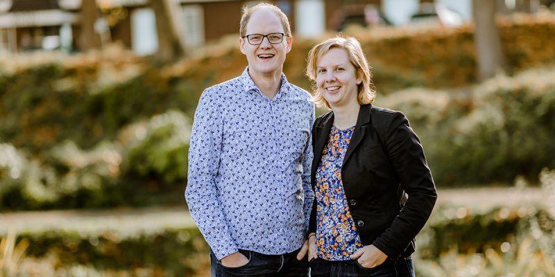 Astrid Frusch & Martijn Seerden