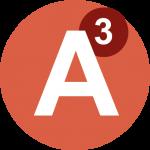Logo A3 administratie